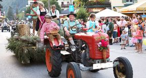 Traditionsreiches Sommerfinale in Oetz