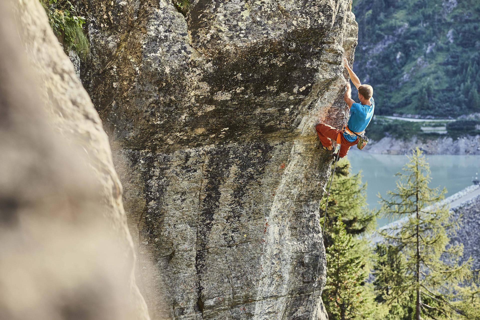 Klettersteig Nauders : Region nauders tiroler oberland kaunertal ist climbers paradise
